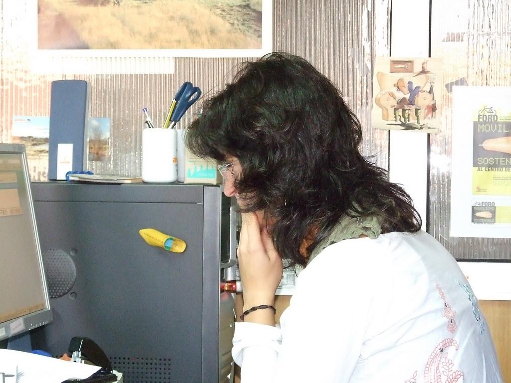 Ccoo de castilla y le n for Convenio oficinas y despachos 2016