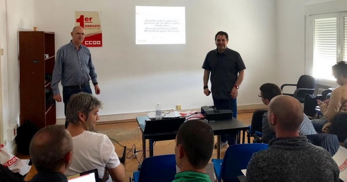 Resultado de imagen para estrategias y procesos de elecciones sindicales