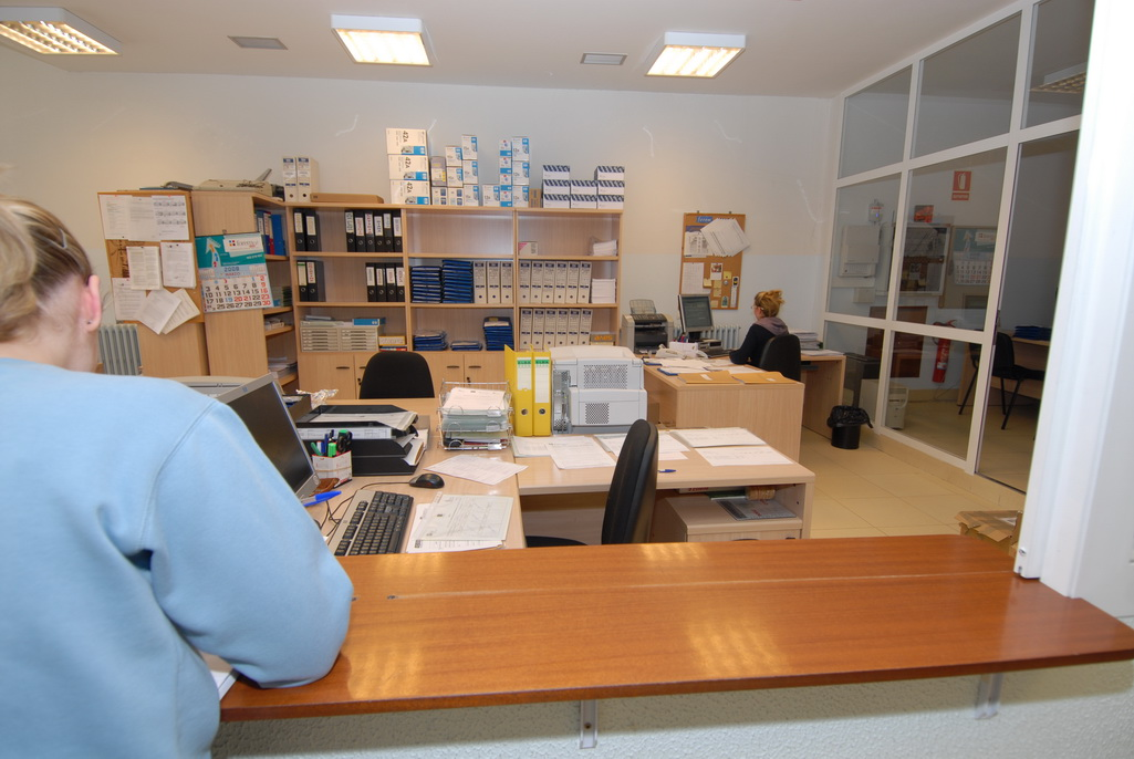 Ccoo de castilla y le n for Convenio colectivo oficinas y despachos pontevedra